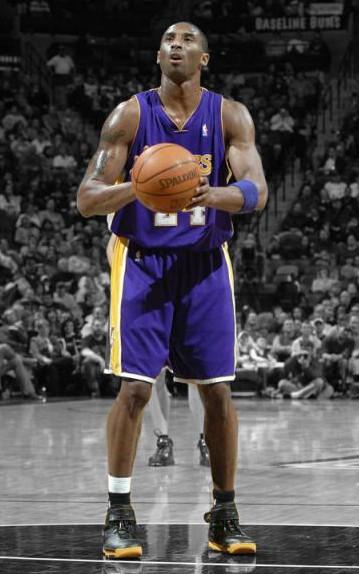 Kobe FT