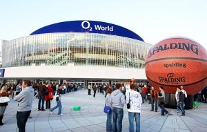 O2 Arena (Berlin)