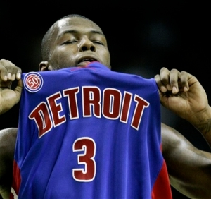 Proud to be a Piston